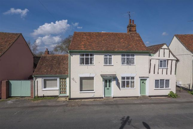Thumbnail Detached house for sale in George Street, Hadleigh