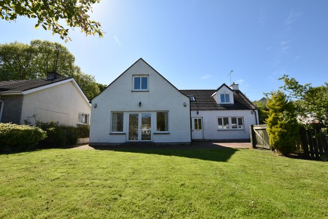 4 bed detached house for sale in Craigielea, Dyke, By Forres IV36