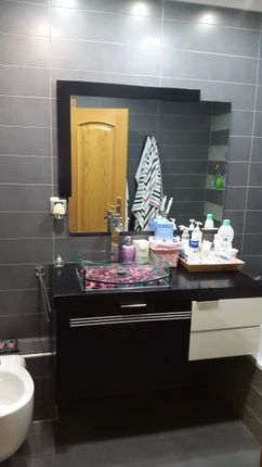 Main Bathroom  of Armando Palacio Valdés, Valencia (City), Valencia (Province), Valencia, Spain