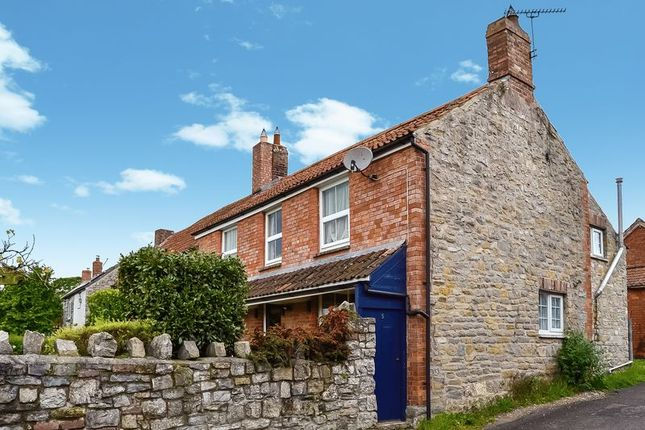 Thumbnail Property for sale in The Batch, Ashcott, Bridgwater