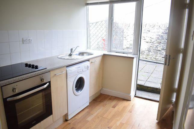 Kitchen of Cathedral Road, Pontcanna, Cardiff CF11