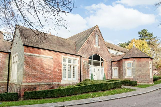 Thumbnail Semi-detached house for sale in Myers Court, The Galleries, Warley, Brentwood