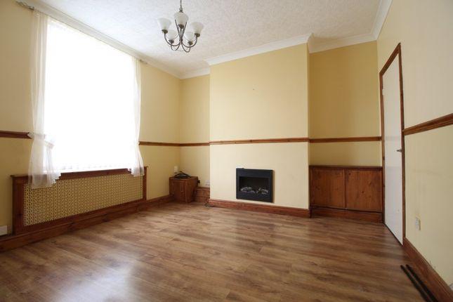 Thumbnail Terraced house for sale in Richardson Terrace, Washington, Tyne And Wear