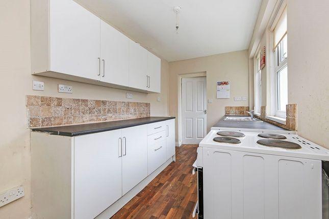 Kitchen of Westcott Terrace, Ferryhill, County Durham DL17
