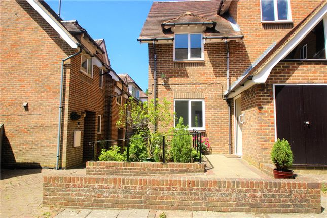 Thumbnail Property for sale in Kennard Court, Riverside, Forest Row