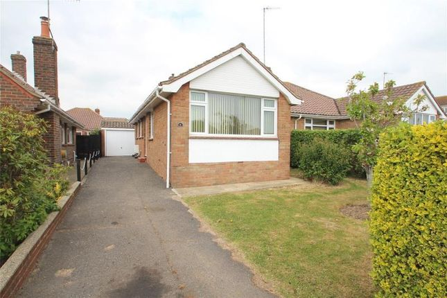 3 bed semi-detached bungalow for sale in St Pauls Avenue, Sompting, West Sussex
