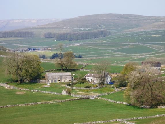 Thumbnail Equestrian property for sale in Old Dam Lane, Peak Forest, Buxton, Derbyshire