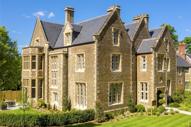 2 bed property for sale in 44, The Mottisfont, Parklands Manor, Besselsleigh, Oxfordshire OX13