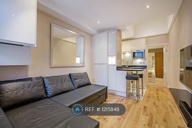 1 bed flat to rent in Edith Grove, Chelsea SW10