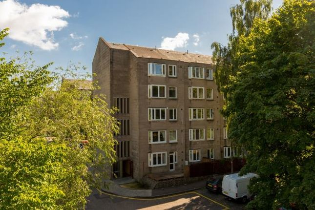 Thumbnail Flat to rent in Saunders Street, Stockbridge, Edinburgh
