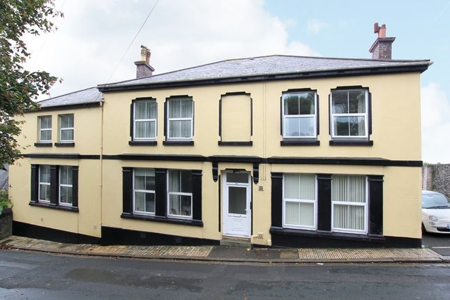 Thumbnail Flat to rent in Old Laira Road, Laira, Plymouth