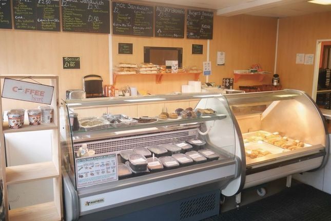 Photo 3 of Saffron Bakery, 178 Saltwell Road, Gateshead NE8