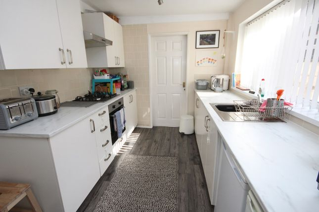 Thumbnail Terraced house to rent in Silkstone Street, St Helens