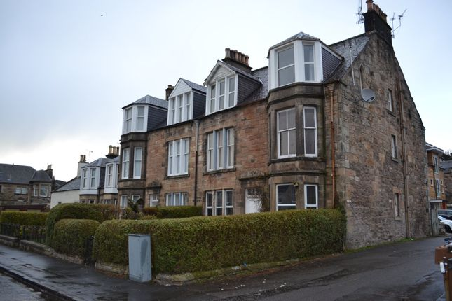 Thumbnail Flat to rent in The Avenue, Bridge Of Allan, Stirling