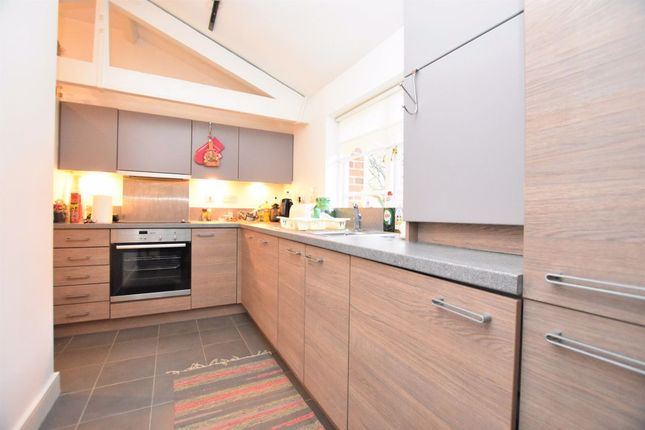 Thumbnail Maisonette to rent in Old St. Michaels Drive, Braintree