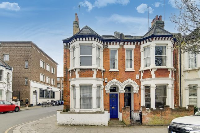 Thumbnail Property for sale in Mossbury Road, Battersea