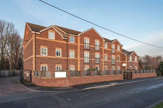 Thumbnail Property for sale in Waterfront Apartments, Marsh Lane, Knottingley, West Yorkshire