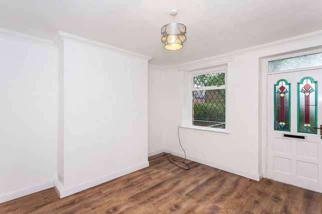 Thumbnail Terraced house to rent in Wellington Place Waterloo Road, Barnsley