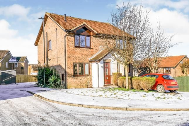 Thumbnail Semi-detached house for sale in Juniper Way, Harrogate, North Yorkshire, .