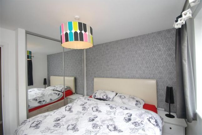 Master Bedroom of Bramble Court, Millbrook, Stalybridge SK15