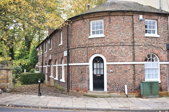 Front View of Riverside Mews, Yarm TS15