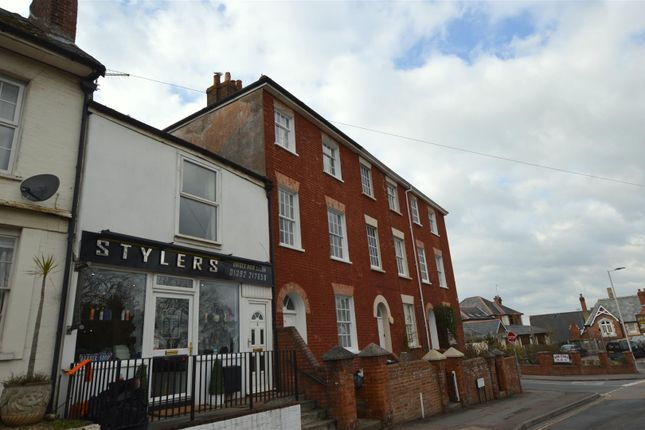 1 bed maisonette to rent in Chudleigh Road, Alphington, Exeter