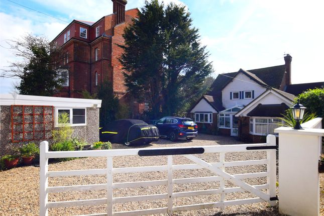 Thumbnail Detached house for sale in Pevensey Road, St Leonards-On-Sea, East Sussex