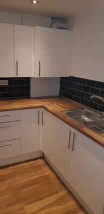 Thumbnail Terraced house to rent in Blackwell Close, London