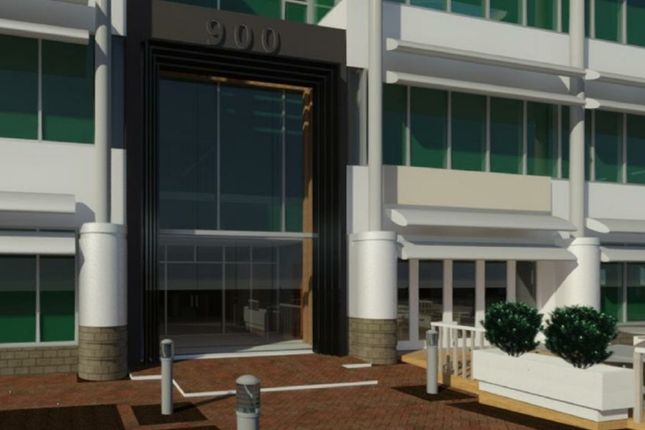 Thumbnail Office to let in Northampton 900, 900 Pavilion Drive, Northampton