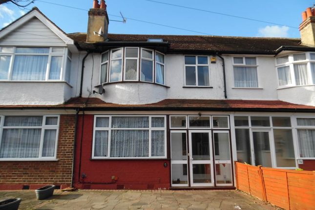 4 bed terraced house for sale in Hurstcourt Road, Sutton, Surrey