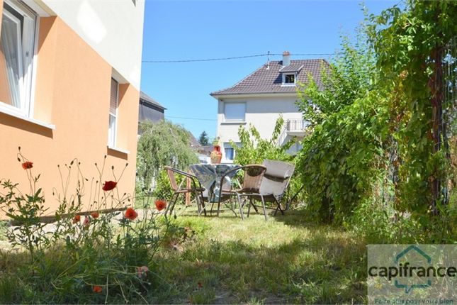 Thumbnail Detached house for sale in Alsace, Haut-Rhin, Munster