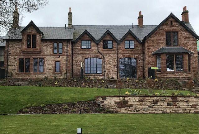 Thumbnail Cottage for sale in Tarn Road, Brampton, Carlisle