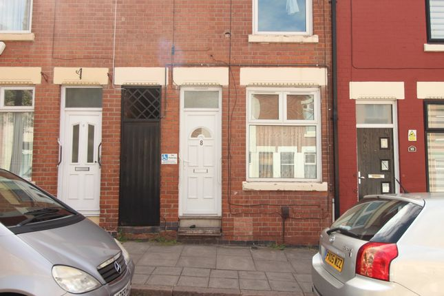 Thumbnail Terraced house for sale in Wilne Street, Leicester, Leicestershire