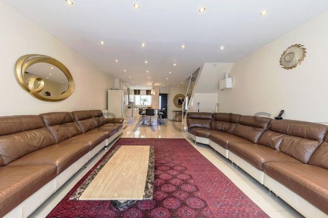 Thumbnail Terraced house for sale in Hilltop Avenue, London