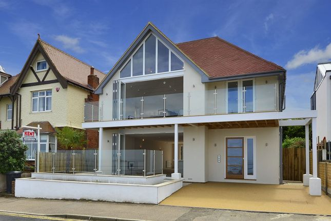 Thumbnail Flat for sale in Western Esplanade, Herne Bay