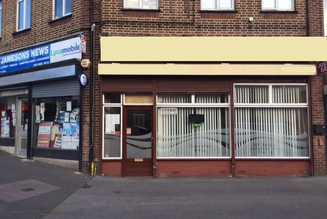Restaurant/cafe to let in The Parade, Delta Gain, Carpenders Park, Watford