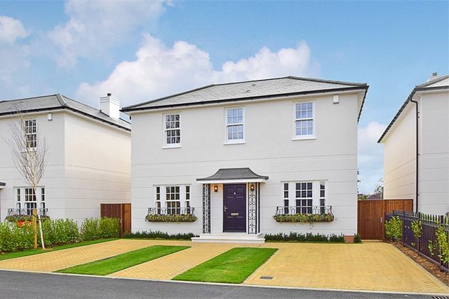 Thumbnail Detached house to rent in Montagu Mews, Datchet, Berkshire