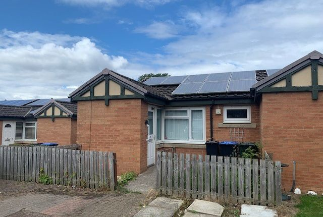 1 bed bungalow to rent in Farmcote Court, Hemlington, Middlesbrough TS8