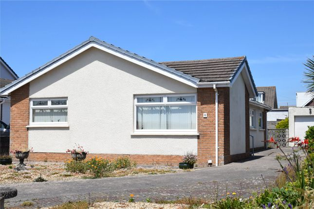 Thumbnail Bungalow for sale in Ramsey Close, Rest Bay, Porthcawl
