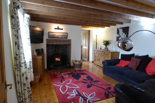 Main Lounge of Templeton, Narberth SA67