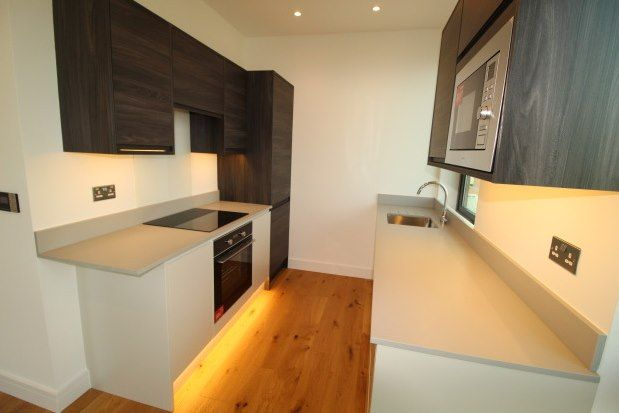 Thumbnail Flat to rent in The Ring, Bracknell