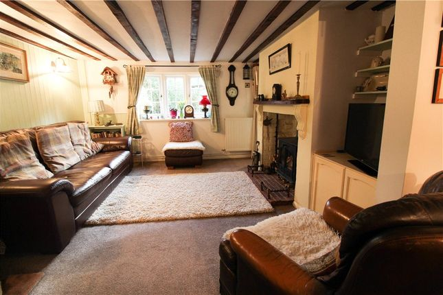 Living Room of Mud Lane, Eversley, Hook, Hampshire RG27