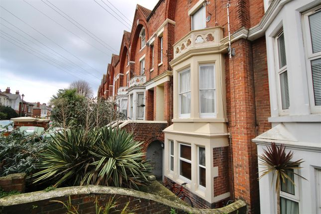1 bed flat to rent in St. Andrews Road, Southsea