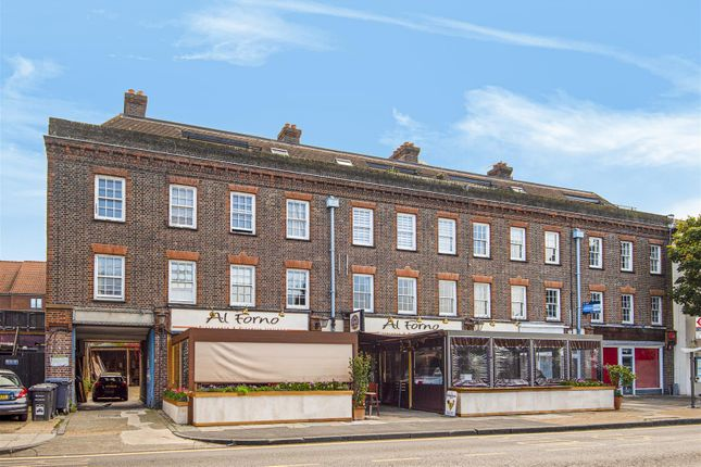 Thumbnail Flat to rent in Townend House, High Street, Kingston Upon Thames