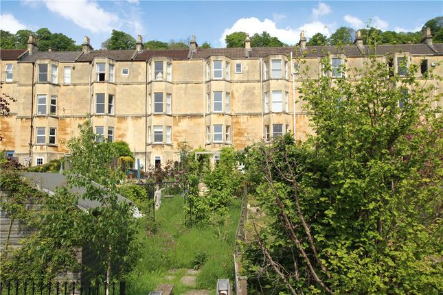 Terraced house for sale in Belgrave Crescent, Bath, Somerset
