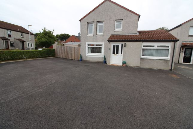 Thumbnail Detached house for sale in Lee Crescent North, Bridge Of Don, Aberdeen