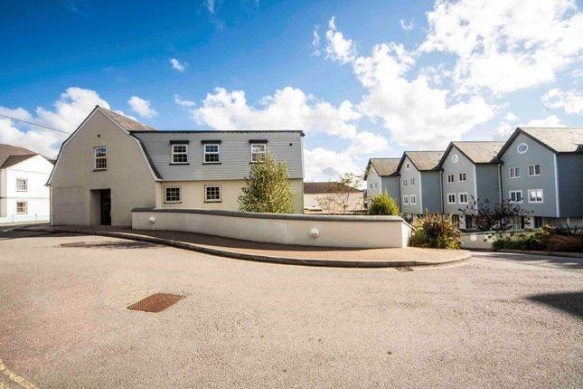 Thumbnail Flat for sale in Gonvena Hill, Wadebridge