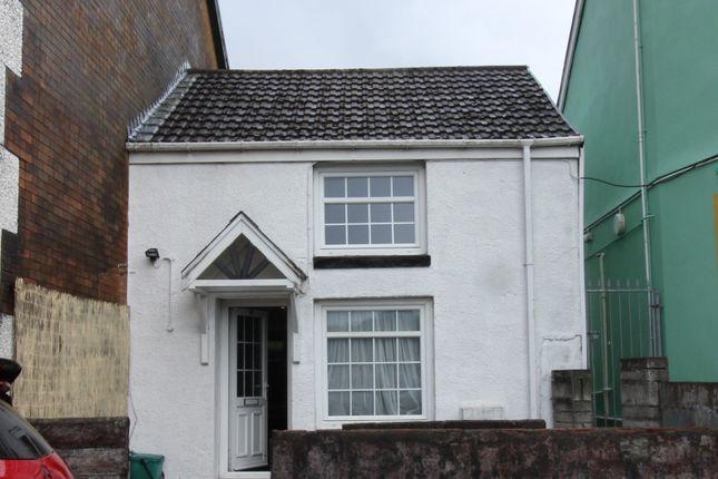 Thumbnail Cottage for sale in Tramway, Hirwaun, Aberdare