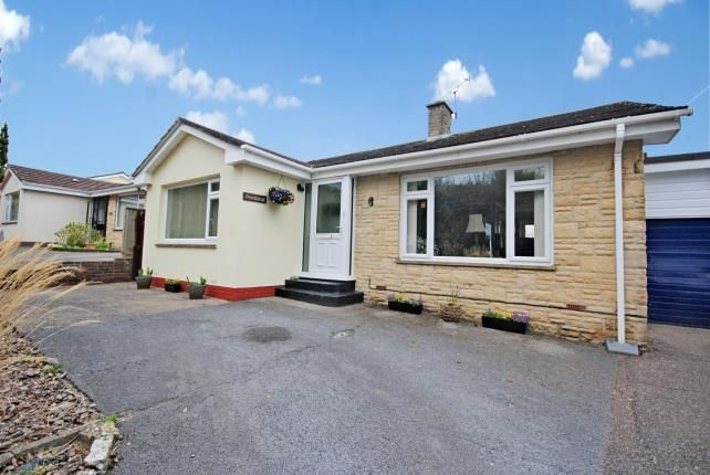 Thumbnail Bungalow for sale in Sidford, Sidmouth, Devon