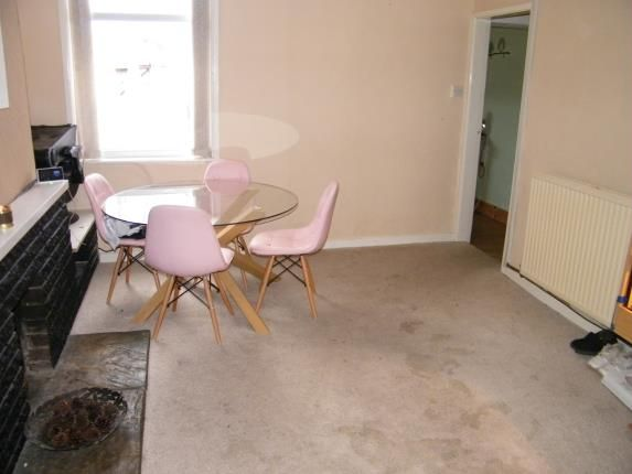 Dining Room of Henry Street, Crewe, Cheshire CW1
